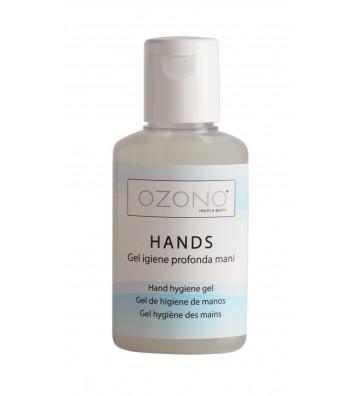 Hands - Gel hygiène des mains