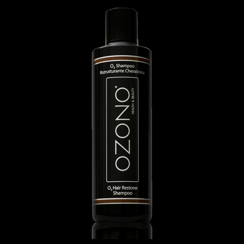 O3 Hair Restorer Shampoo