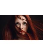 Les Solutions pour Cheveux Colorés